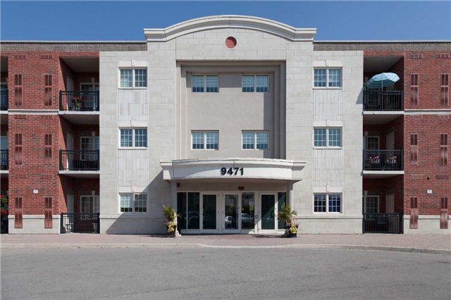 Condo With Common Elements at 9471 Jane St, Unit 111, Vaughan, Ontario. Image 1