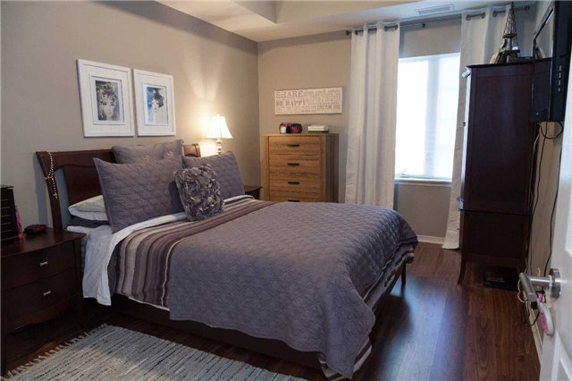 Condo With Common Elements at 9471 Jane St, Unit 111, Vaughan, Ontario. Image 6