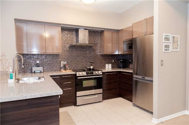 Condo With Common Elements at 9471 Jane St, Unit 111, Vaughan, Ontario. Image 8
