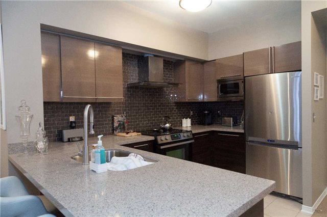 Condo With Common Elements at 9471 Jane St, Unit 111, Vaughan, Ontario. Image 10