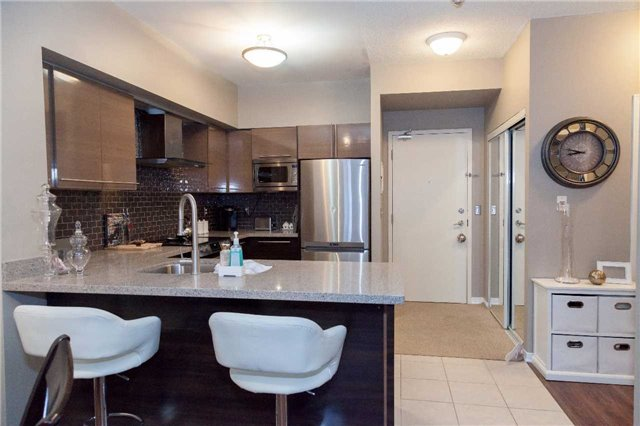Condo With Common Elements at 9471 Jane St, Unit 111, Vaughan, Ontario. Image 11