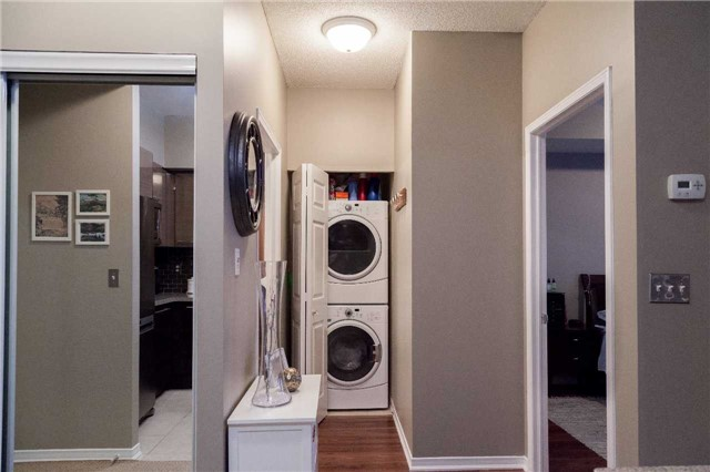 Condo With Common Elements at 9471 Jane St, Unit 111, Vaughan, Ontario. Image 2