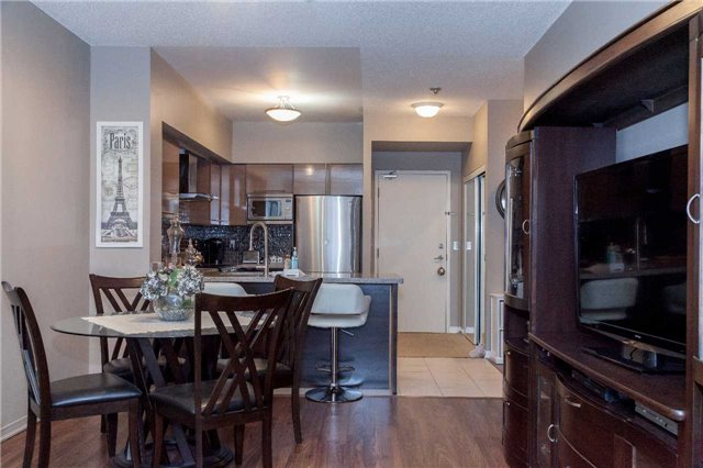 Condo With Common Elements at 9471 Jane St, Unit 111, Vaughan, Ontario. Image 4