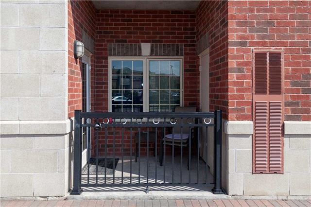Condo With Common Elements at 9471 Jane St, Unit 111, Vaughan, Ontario. Image 5