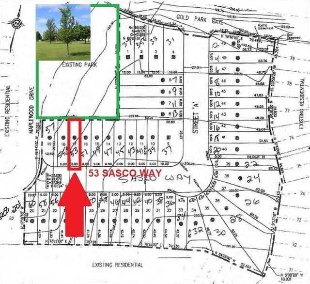 Detached at 53 Sasco Way, Essa, Ontario. Image 18