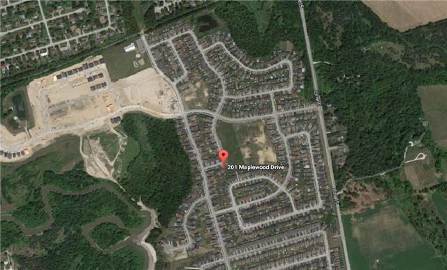 Detached at 53 Sasco Way, Essa, Ontario. Image 9