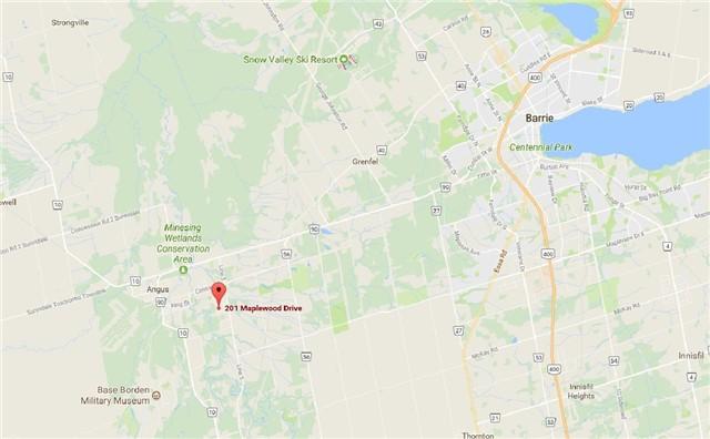 Detached at 53 Sasco Way, Essa, Ontario. Image 10