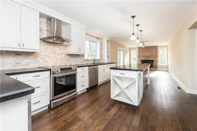 Detached at 185 Stegman Rd, East Gwillimbury, Ontario. Image 15