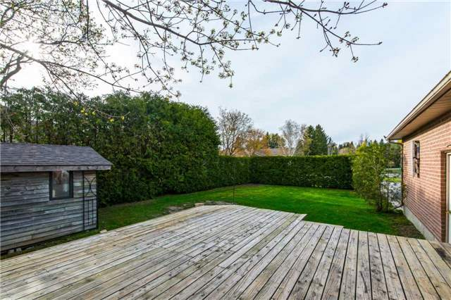 Detached at 185 Stegman Rd, East Gwillimbury, Ontario. Image 9