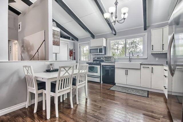 Detached at 172 Silas Blvd, Georgina, Ontario. Image 16