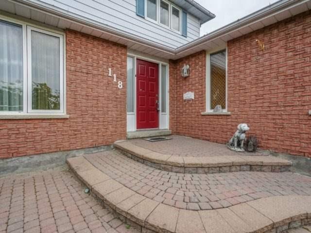 Detached at 118 Crown Cres, Bradford West Gwillimbury, Ontario. Image 14