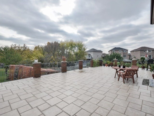 Detached at 119 Hawman Ave, Vaughan, Ontario. Image 14