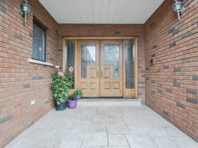 Detached at 119 Hawman Ave, Vaughan, Ontario. Image 15
