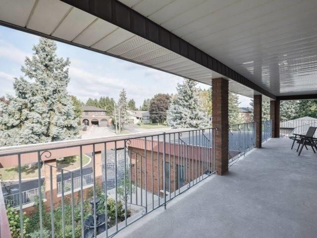 Detached at 119 Hawman Ave, Vaughan, Ontario. Image 19