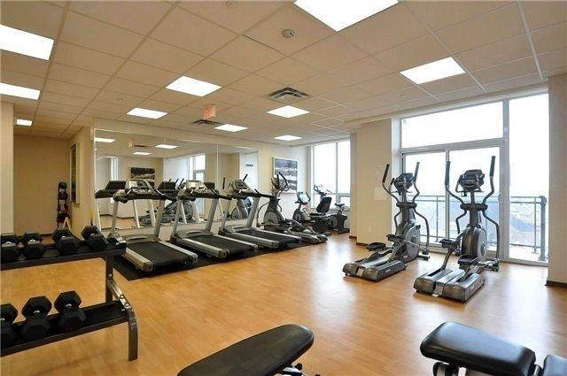 Condo Apartment at 9500 Markham Rd, Unit 806, Markham, Ontario. Image 8