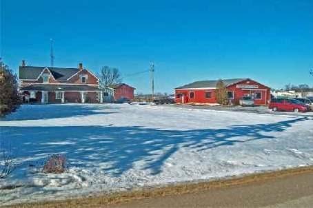 Farm at 5156 Ninth Line, New Tecumseth, Ontario. Image 1