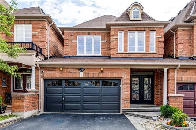Link at 280 Paradelle Dr, Unit 50, Richmond Hill, Ontario. Image 1