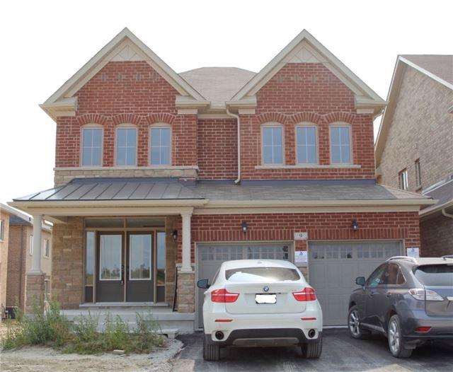 Detached at 9 Rotondo Cres, Vaughan, Ontario. Image 1