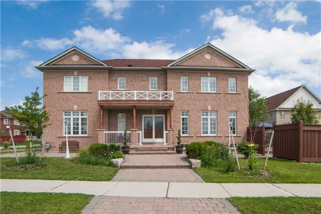 Detached at 1 Sheshi Dr, Vaughan, Ontario. Image 1