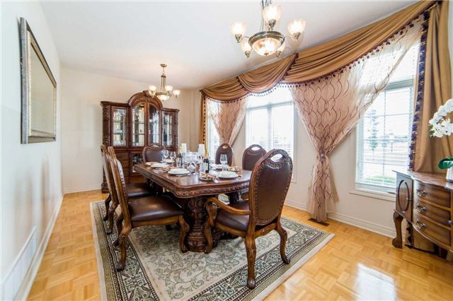 Detached at 1 Sheshi Dr, Vaughan, Ontario. Image 16