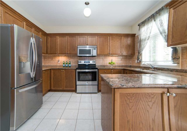 Detached at 1 Sheshi Dr, Vaughan, Ontario. Image 18