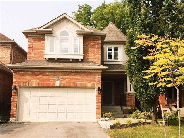 Detached at 397 Hewitt Circ, Newmarket, Ontario. Image 1
