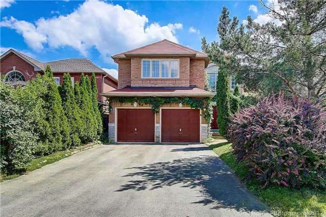 Detached at 100 Owl Ridge Dr, Richmond Hill, Ontario. Image 12