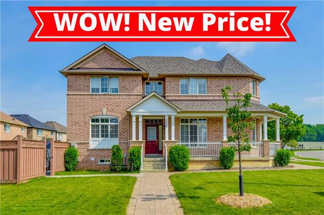 Detached at 22 Plover Hts, Vaughan, Ontario. Image 1