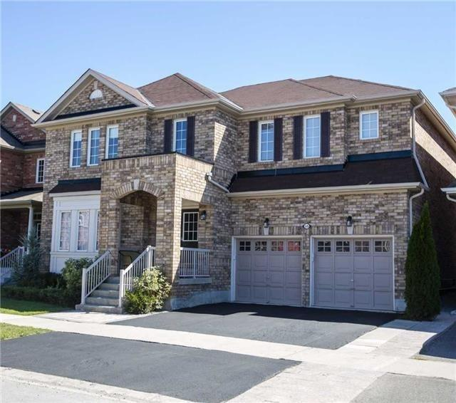 Detached at 55 Penndutch Circ, Whitchurch-Stouffville, Ontario. Image 1