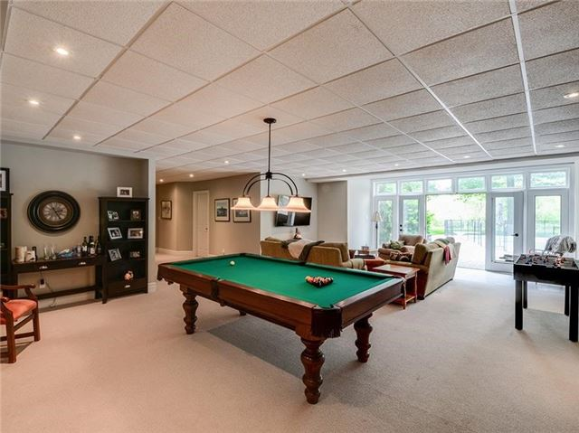 Detached at 4560 Elgin Mills Rd E, Markham, Ontario. Image 6