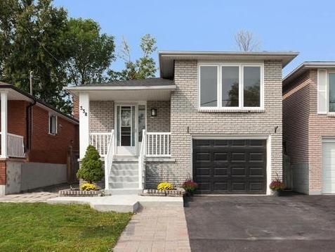 Link at 338 Walker Ave, Bradford West Gwillimbury, Ontario. Image 1