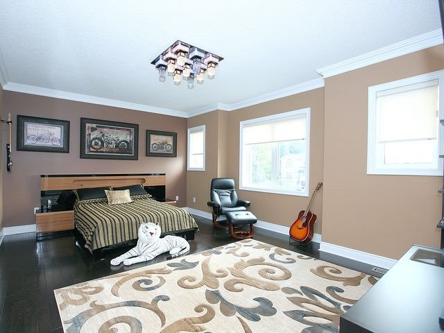 Detached at 80 Puccini Dr, Richmond Hill, Ontario. Image 14