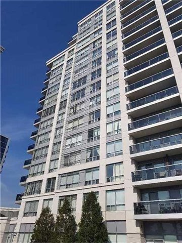 Condo Apartment at 50 Disera Dr, Unit 1102, Vaughan, Ontario. Image 4