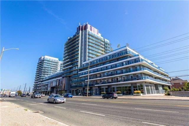 Condo Apartment at 9471 Yonge St, Unit 727, Richmond Hill, Ontario. Image 1