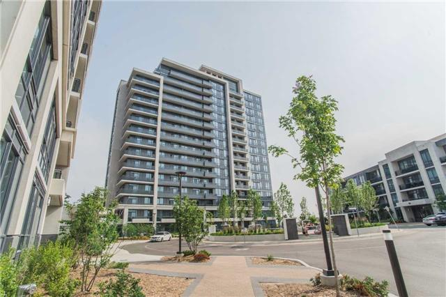 Condo Apartment at 85 North Park Rd, Unit 303, Vaughan, Ontario. Image 1