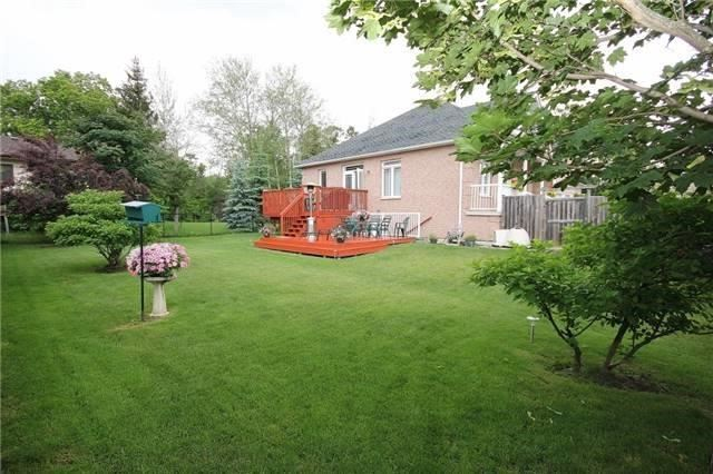 Detached at 1690 St.Johns Rd, Innisfil, Ontario. Image 11