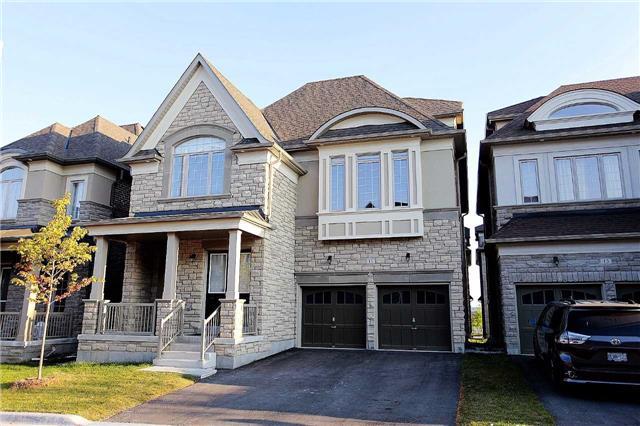 Detached at 15 Mario Ave, Markham, Ontario. Image 1