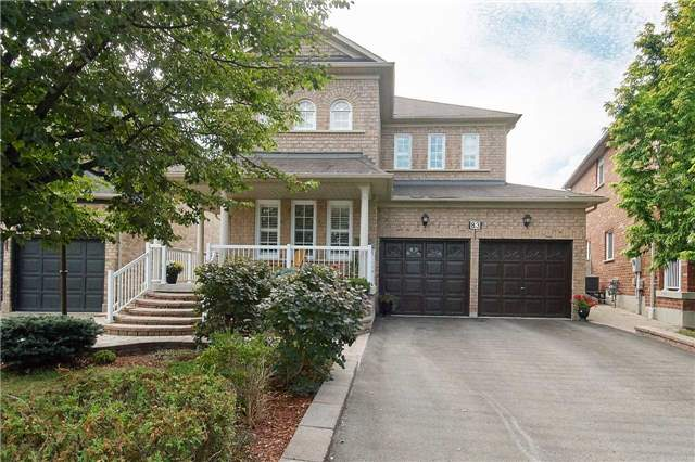 Detached at 83 Marbella Rd, Vaughan, Ontario. Image 1
