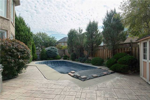 Detached at 83 Marbella Rd, Vaughan, Ontario. Image 11