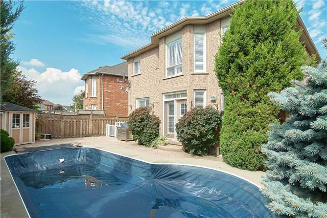 Detached at 83 Marbella Rd, Vaughan, Ontario. Image 13