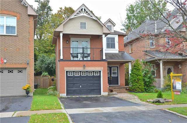 Detached at 65 English Oak Dr, Richmond Hill, Ontario. Image 1