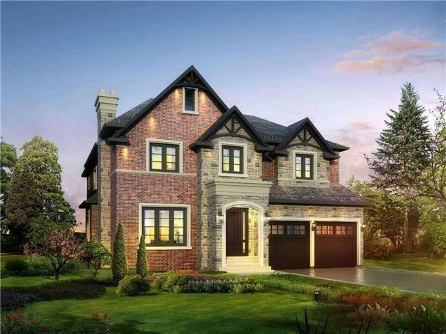 Detached at 22(A,B) Oakcrest Ave, Markham, Ontario. Image 1