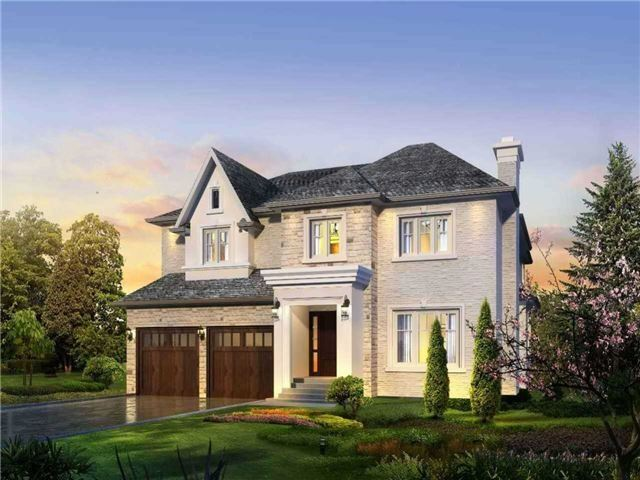 Detached at 22(A,B) Oakcrest Ave, Markham, Ontario. Image 2