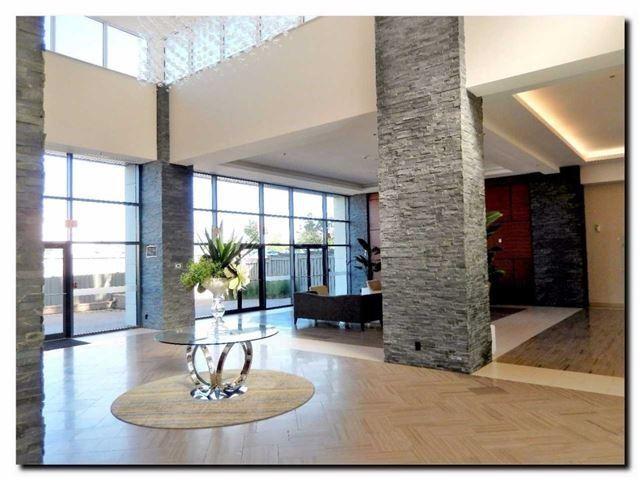 Condo Apartment at 24 Woodstream Blvd, Unit 312, Vaughan, Ontario. Image 14