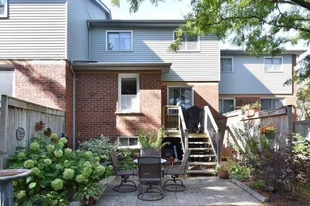 Condo Townhouse at 733 Caradonna Cres, Newmarket, Ontario. Image 11