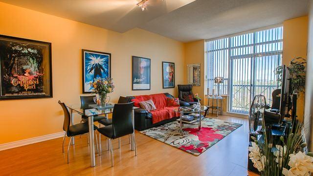 Condo Apartment at 2100 John St, Unit 516, Markham, Ontario. Image 5