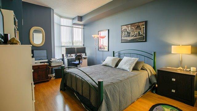 Condo Apartment at 2100 John St, Unit 516, Markham, Ontario. Image 8
