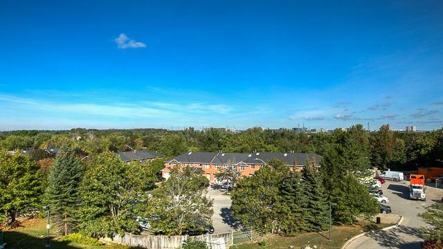 Condo Apartment at 2100 John St, Unit 516, Markham, Ontario. Image 2