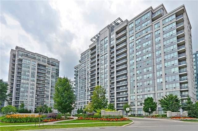Condo Apartment at 50 Disera Dr, Unit 902, Vaughan, Ontario. Image 1