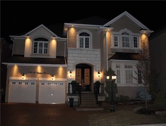 Detached at 328 St Urbain Dr, Vaughan, Ontario. Image 12